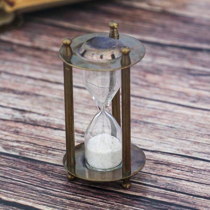 Souvenir hourglass (35 secs) 7,2x3,8x3,8 cm