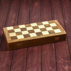 "Шахматы латунь ""Премиум"""