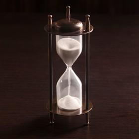 """Сувенирные песочные часы (5 мин) """"Анантнаг"""""""