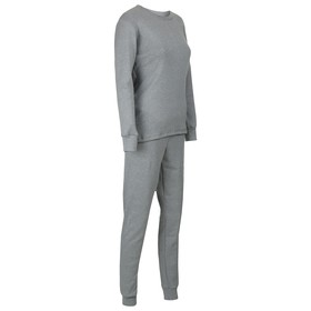 Thermal underwear women's Siberia size 48-50, color gray