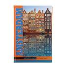"""Колледж-тетрадь А5, 160 листов клетка """"Амстердам"""", твердая обложка"""