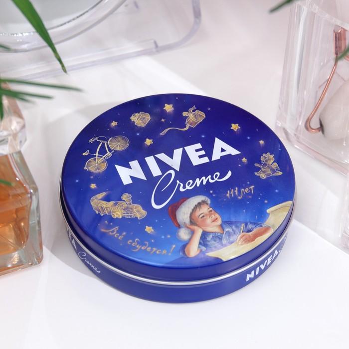 Крем в банке Nivea, 150 мл
