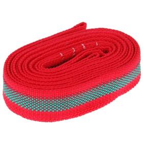 Cable, ribbon, tow TORSO Standart, 4.5 m, 10 t, 2 loops
