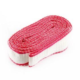 Cable, ribbon, tow TORSO Standart, 7 m, 4.5 m, 2 loop MIX