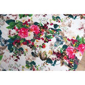 "Tablecloth ""Ethel"" Robert 140*180 cm, 100% cotton"