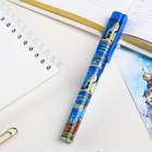 Ручка сувенирная «Новосибирск»