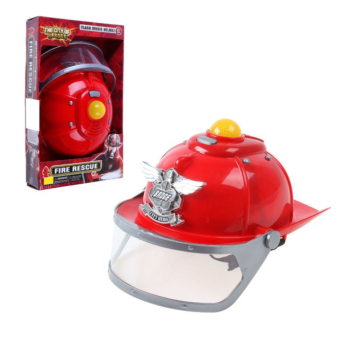 "Helmet ""Lifeguard"""
