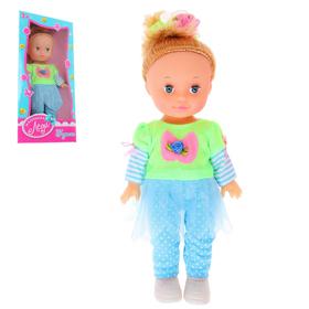 "Doll ""Ballerina"", a MIX"