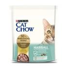 Сухой корм CAT CHOW SPEC CARE профилактика комочков шерсти, 400 г
