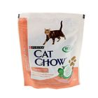 Сухой корм CAT CHOW для кошек с чувствительным пищеварением, 400 г
