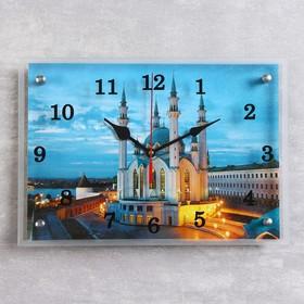 Wall clock, series: City,