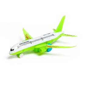 """The inertial plane """"Airliner"""", MIX colors"""