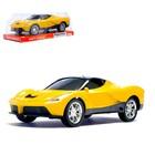 Машина инерционная «Ламбо», цвета МИКС - фото 76294265
