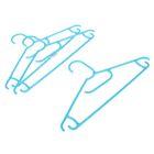 Набор вешалок-плечиков детских, размер 30-34, 3 шт, цвет МИКС
