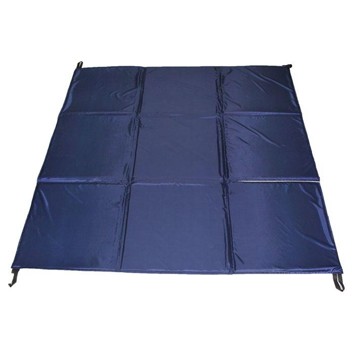 Floors for winter tents, 200x200 cm