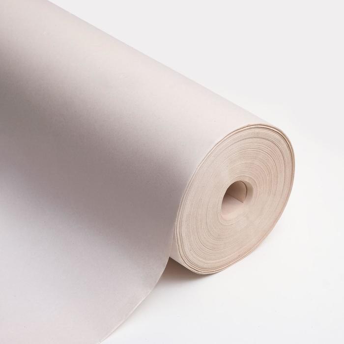 Бумага газетная 0,84 х 300 м, 45 гр/м