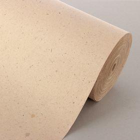 "Wrapping paper, grade ""E"" 0.84 x 100 m, 80 g/m"