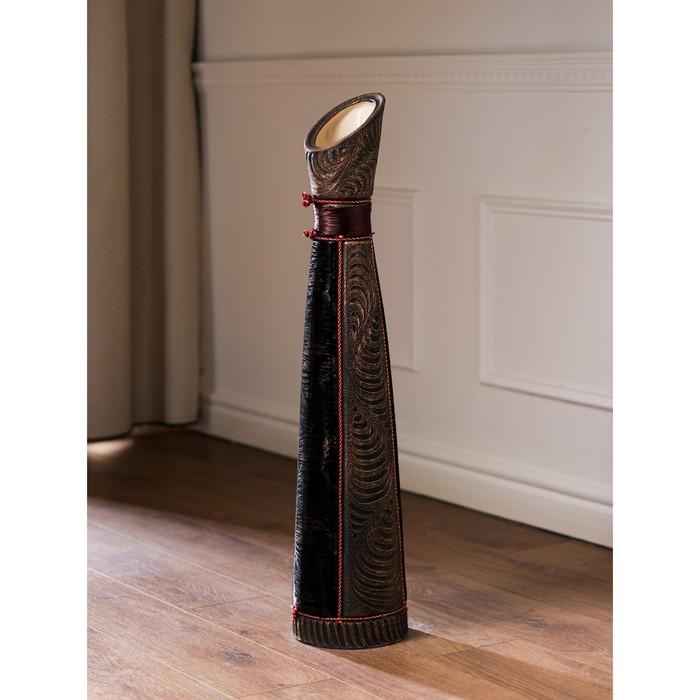 "Ваза напольная ""Дельта"" микс"