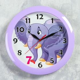 Wall clock, series: Kids,