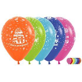 Latex balloon 12