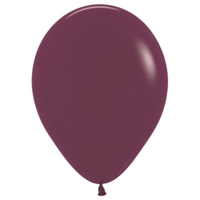 Balloon latex 12