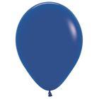 """Шар латексный 12"""", пастель, набор 100 шт., цвет синий 041 - фото 199905135"""
