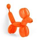 Шар для моделирования 260, пастель, набор 50 шт., цвет оранжевый