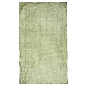 Polypropylene bag 55 x 95 cm, construction debris, green