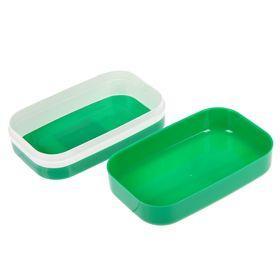 Soap dish, color MIX