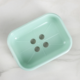 Soap dish desktop