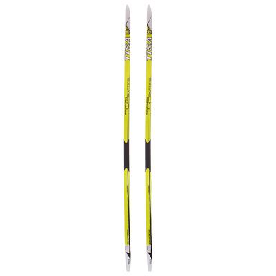 Лыжи беговые TISA TOP Skatе 2014-2015 (192см)