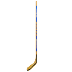 Клюшка хоккейная TISA Sokol 2015, подростковая, правый крюк Ош