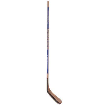 Клюшка хоккейная TISA Sokol 2015, подростковая, левый крюк