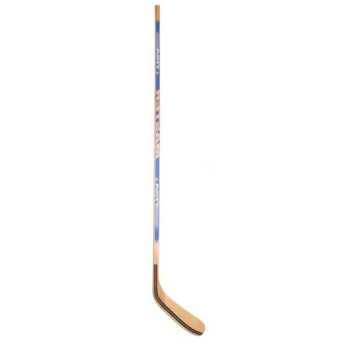 Клюшка хоккейная TISA Master 2015, взрослая, правый крюк