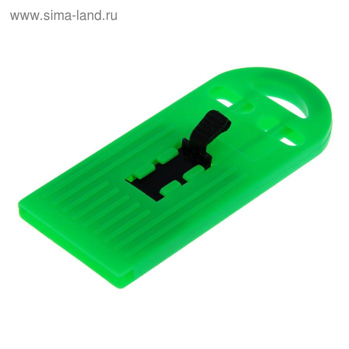 Скребок TUNDRA, 40 мм, выдвижное лезвие
