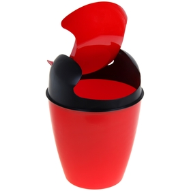 Bucket 8 L Clean Red