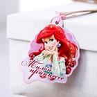 """Набор мини-открыток (6шт )""""Сказочный подарок"""", Принцессы"""