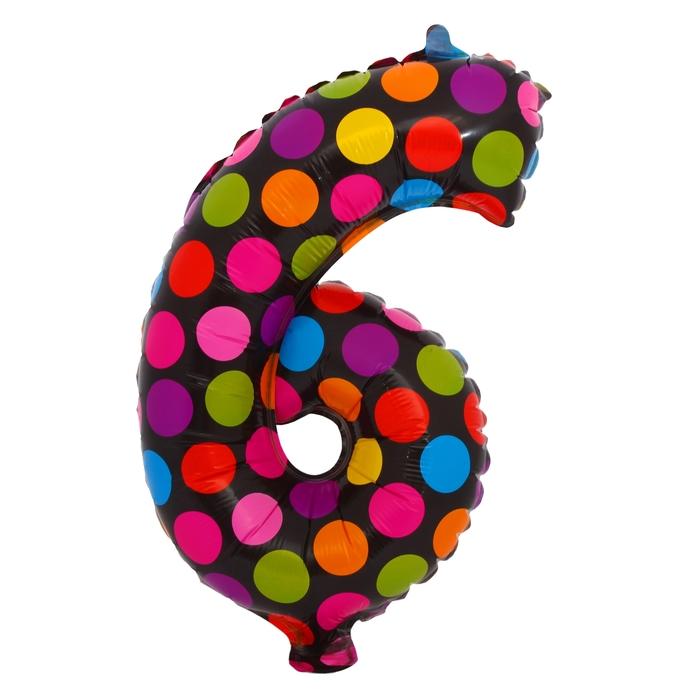 """Ball plastic 18"""" Figure 6, peas"""