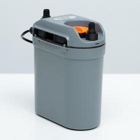 Внешний канистровый фильтр Dophin CF-300 (KW), 410л/ч