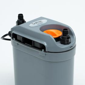 External canister filter Dophin CF-300 (KW), 410l / h