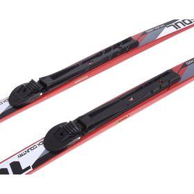 Крепления для лыж NNN, механика, «Эльва-Спорт», цвет МИКС