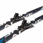 Attachment for skis 3-pin steel