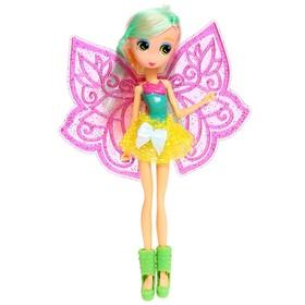 Кукла сказочная «Фея» с большими глазами, МИКС