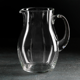 1.5 L jug without lid