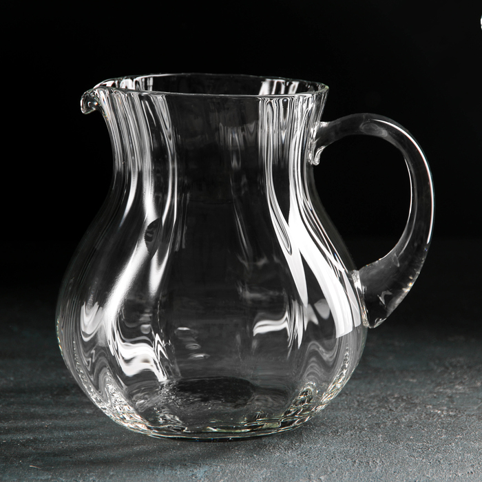 Pitcher without a lid 1,5 l