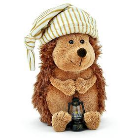 Мягкая игрушка «Ёжик Колюнчик» в колпачке, 20 см