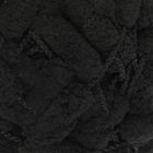 "Пряжа ""Верона"" однотон. 100% микрополиэстер 45м/100 гр (16 черный)"