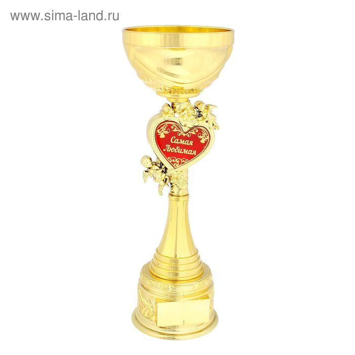 "Кубок ""Самая любимая"""
