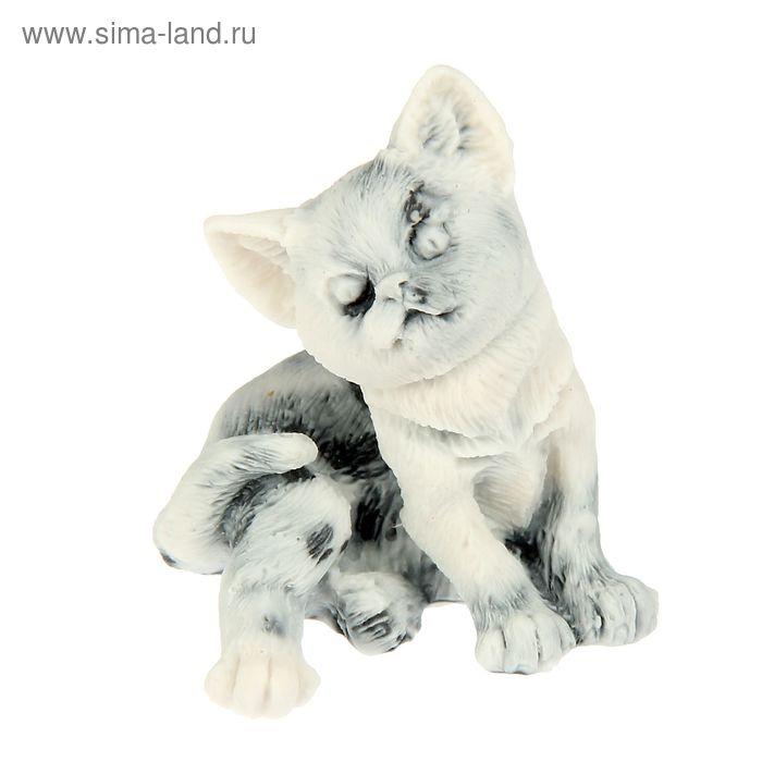 "Сувенир ""Котёнок сидящий"""