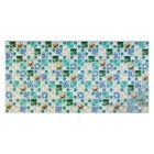 Панель ПВХ Мозаика Морской бриз 955*480